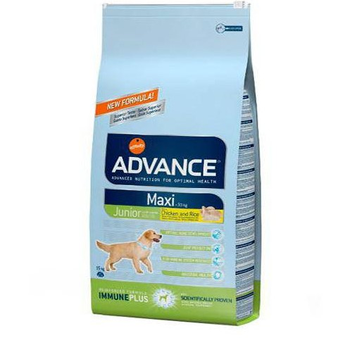Advance Maxi Junior para Perro