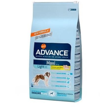 Advance Maxi Light para Perro [0]