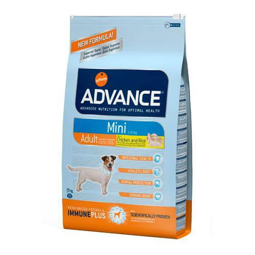Advance Mini Adult para Perro