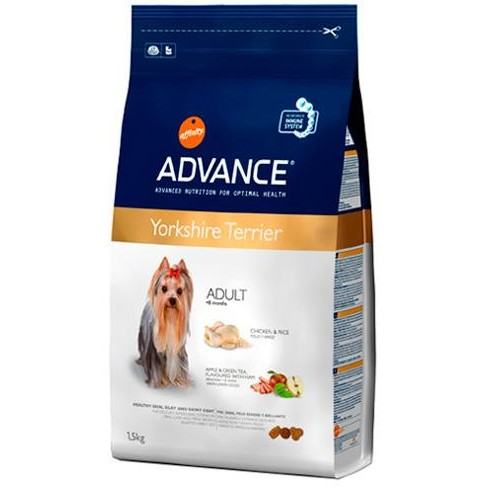 Advance Yorkshire Terrier Adult [0]