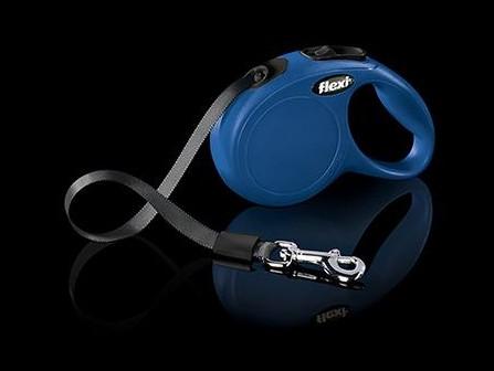 Flexi New Classic Cinta 3M y 5M Azul [1]