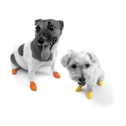 Botas para perro Pawz (caucho) [3]