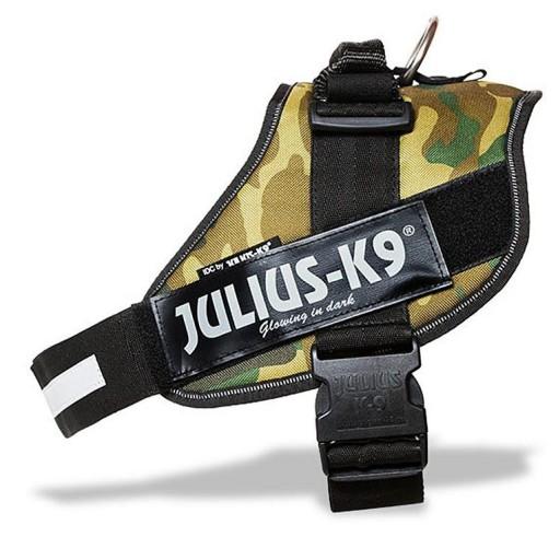 Julius K9 IDC 4 Camuflaje