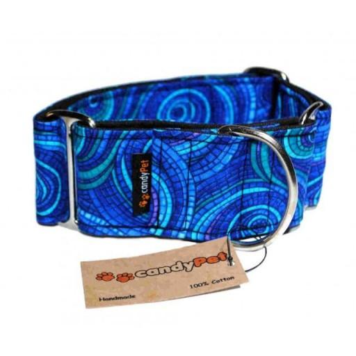 Collar Martingale Mosaico