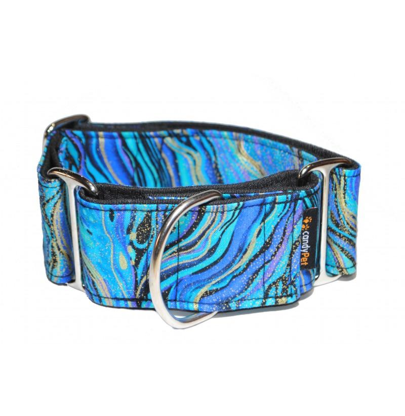 Collar Martingale Modelo New Waves