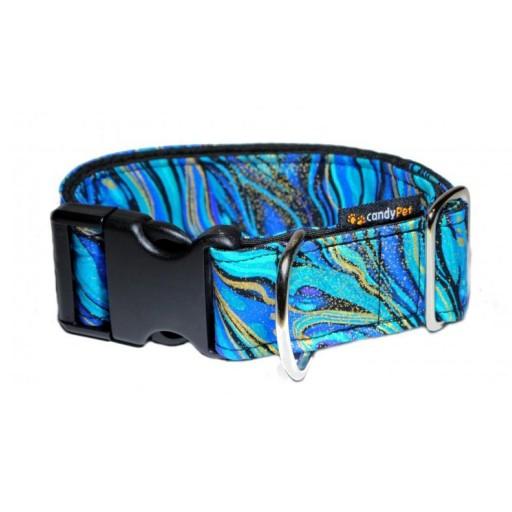 Collar con Click Modelo New Waves