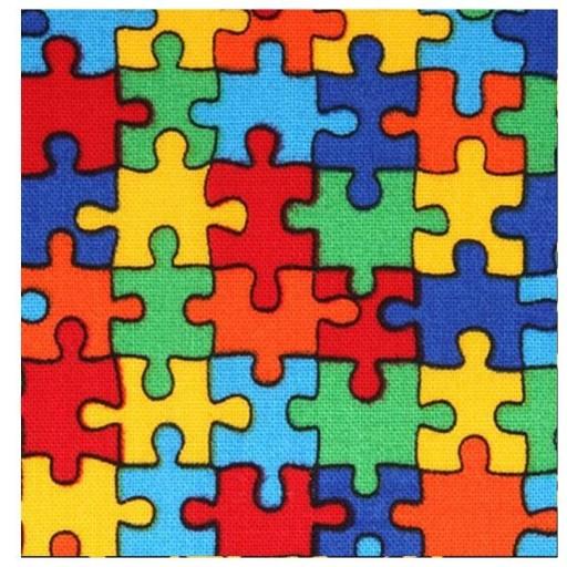 Collar Martingale Modelo Puzzle [1]