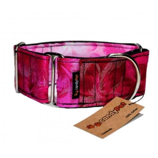 Collar Martingale Modelo Rosas