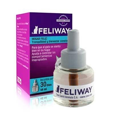 Feliway Recambio 48ml 1 Mes