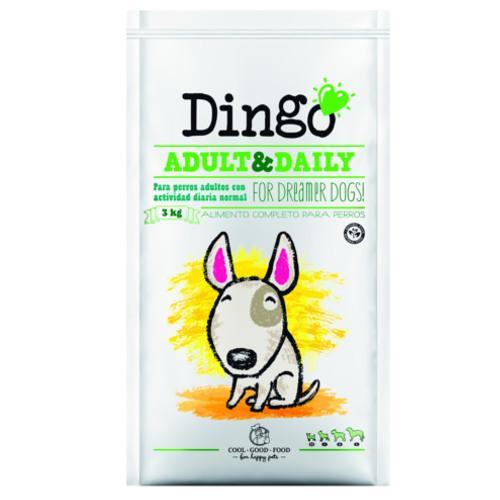 Dingo Adult & Daily