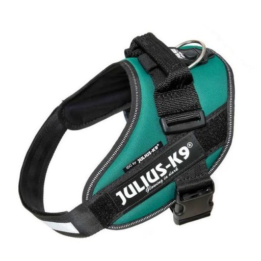 Julius K9 IDC 0 Verde Oscuro