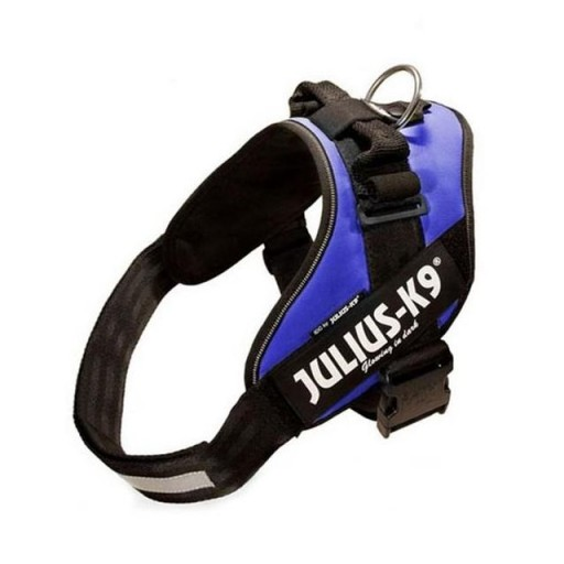 Julius K9 IDC 0 Azul [0]