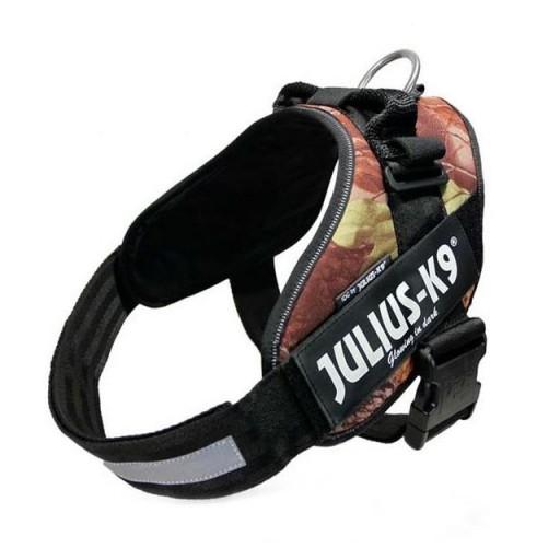 Julius K9 IDC 1 Camuflaje Bosque