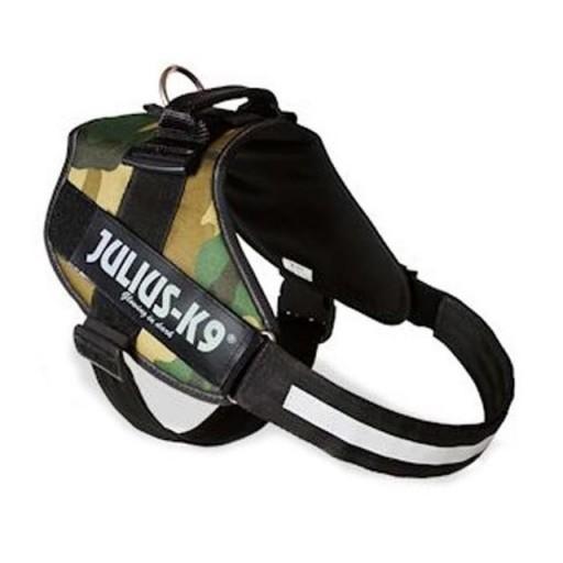 Julius K9 IDC 1 Camuflaje
