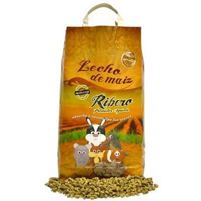 Lecho de Maiz Ribero