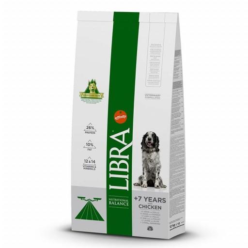 Libra +7 Años