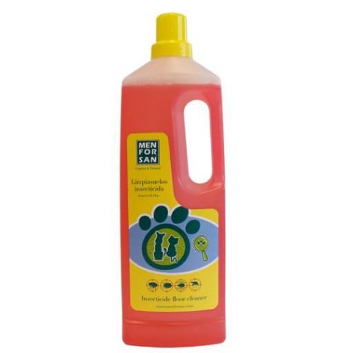 Menforsan Limpiasuelos Insecticida