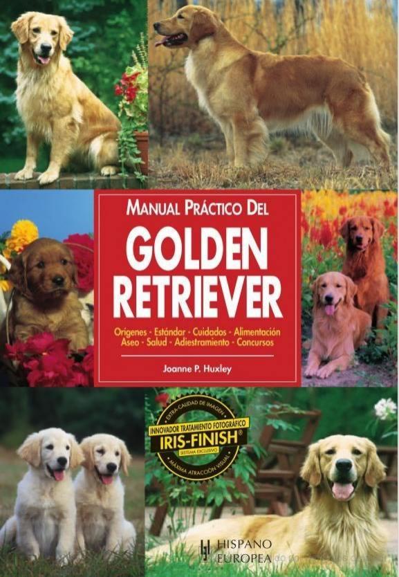 Manual Práctico del Golden Retriever