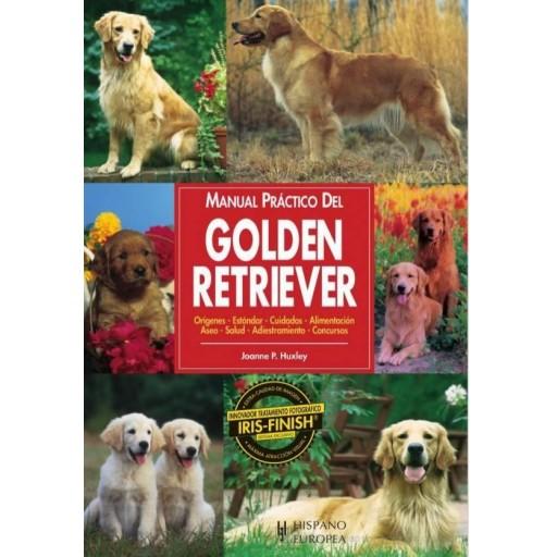 Manual Práctico del Golden Retriever [0]