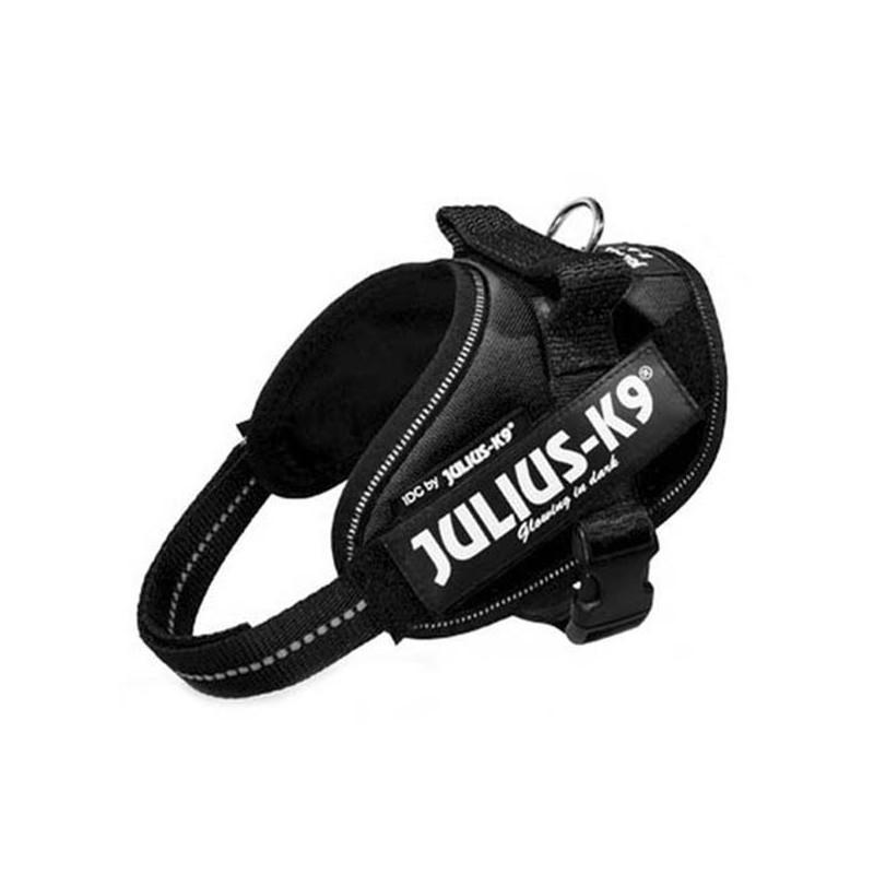 Julius K9 IDC Mini Mini Negro