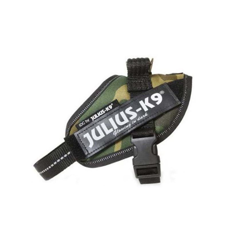 Julius K9 IDC Mini Mini Camu