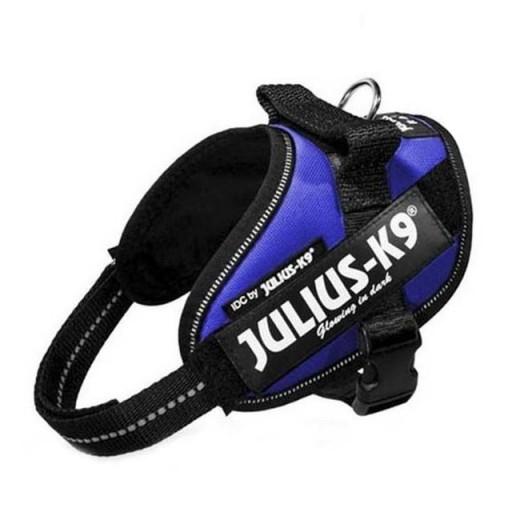 Julius K9 IDC Mini Mini Azul