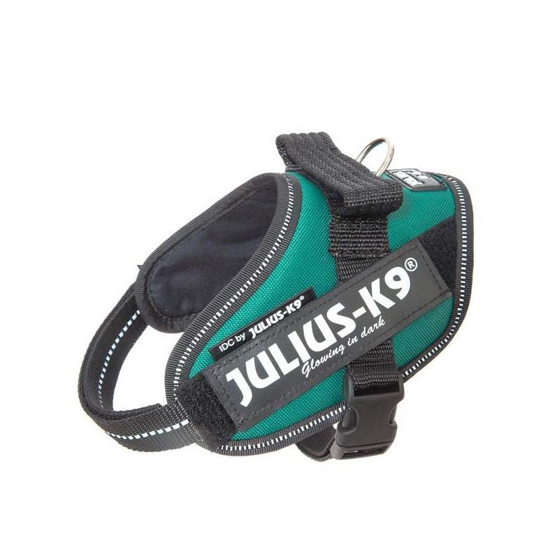 Julius K9  IDC Mini Verde