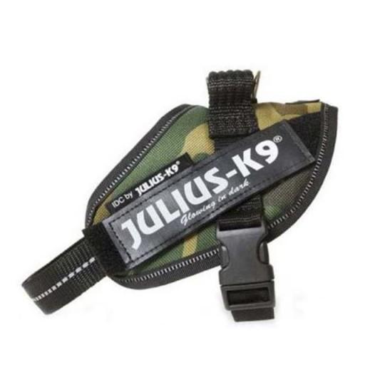 Julius K9 IDC Mini Camuflaje