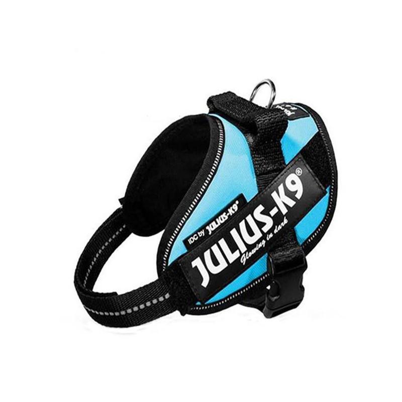 Julius K9 IDC Mini Mini Azul Aguamarina