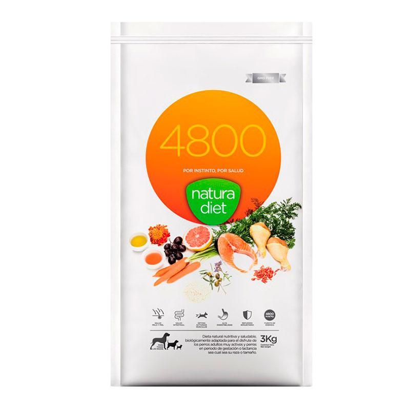 Natura Diet 4.800