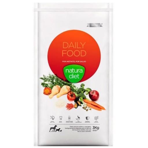 Natura Diet Daily Food con Pollo