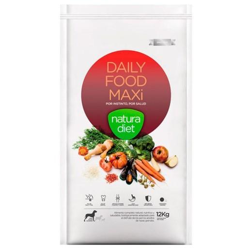 Natura Diet Daily Food Maxi con Pollo