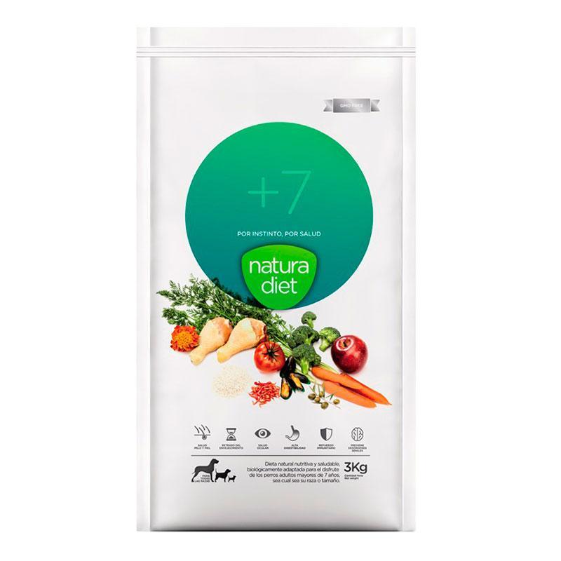 Natura Diet +7