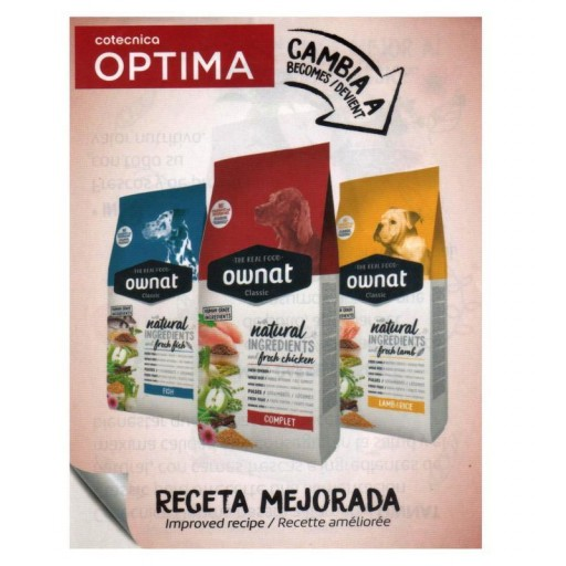 Ownat  Classic Complet Dog [3]