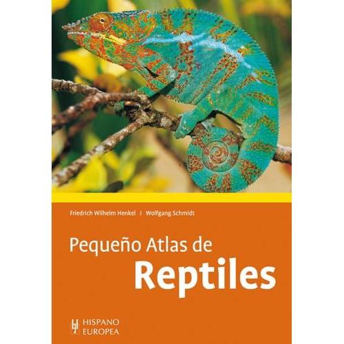 Pequeño Atlas de Reptiles [0]