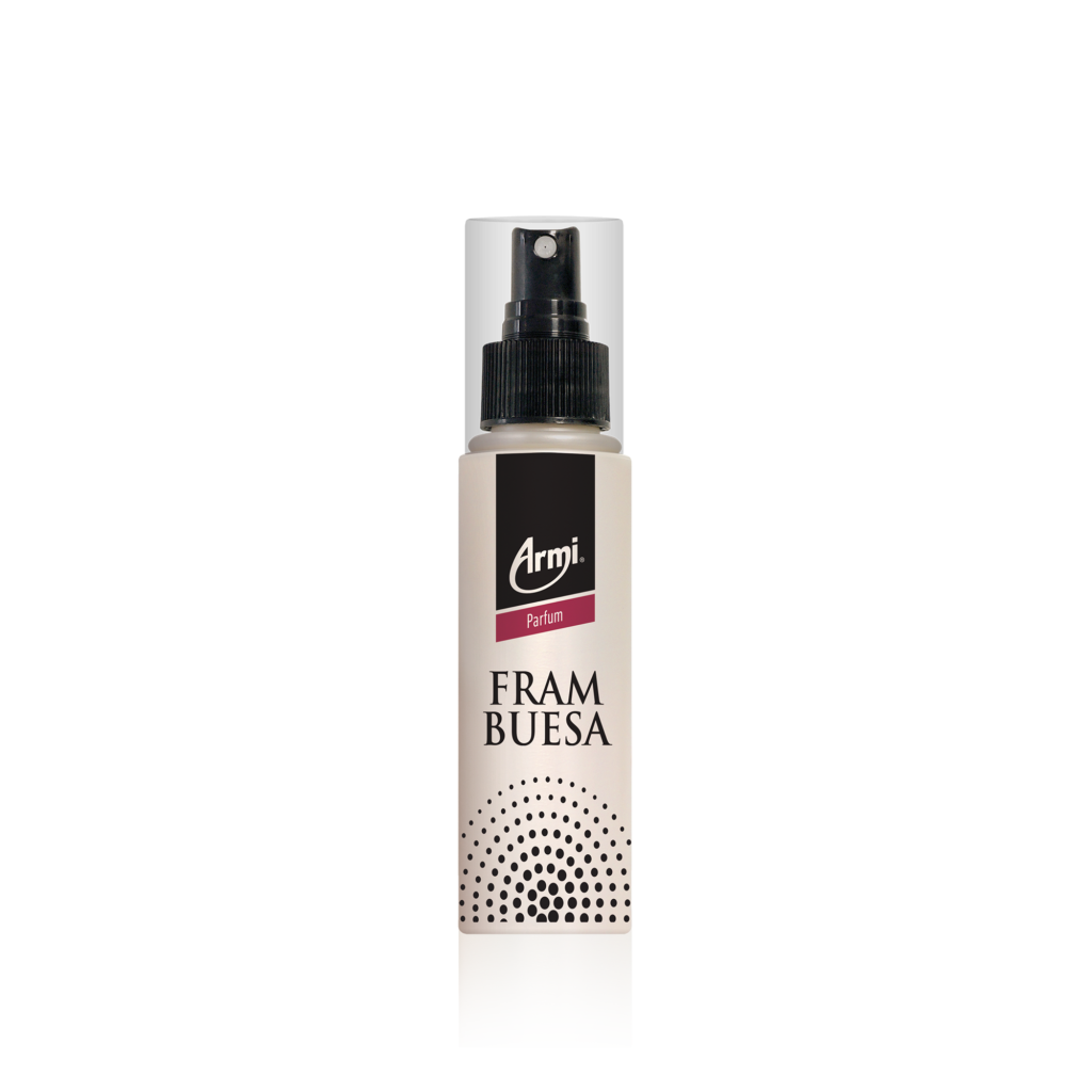 Perfume Frambuesa de Armi