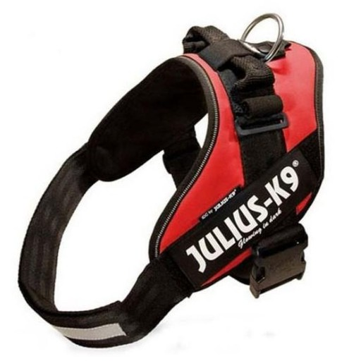 Julius K9 IDC 3 Rojo