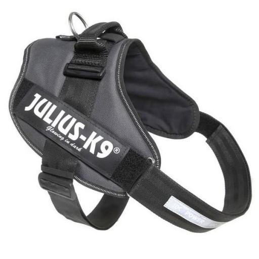 Julius K9 IDC 3 Gris