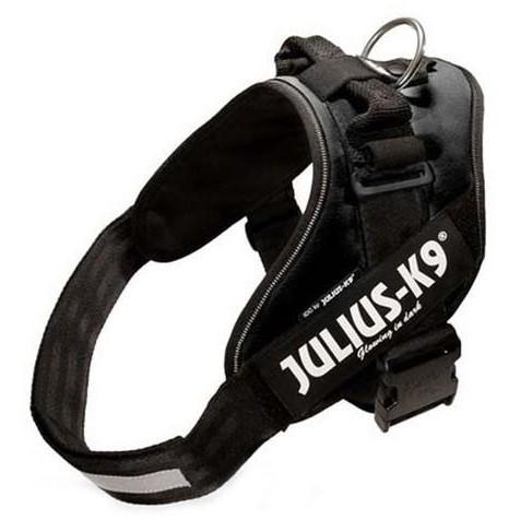 Julius K9 IDC 3 Negro