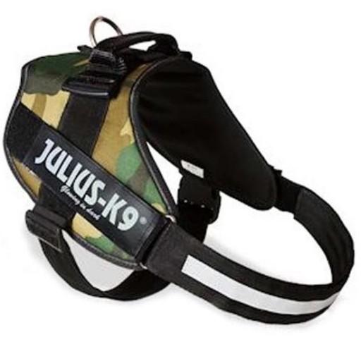 Julius K9 IDC 2 Camuflaje