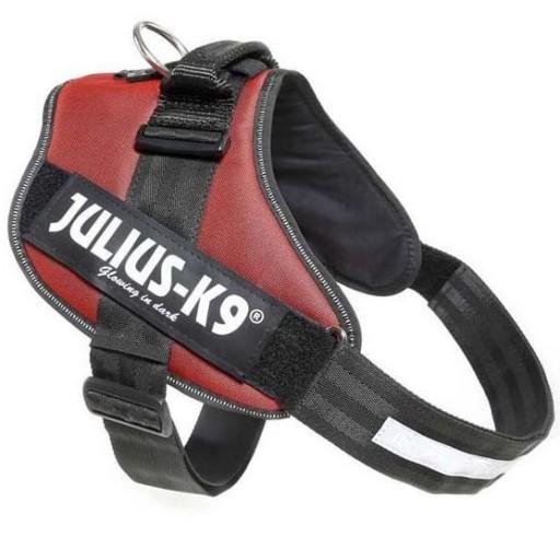 Julius K9 IDC 2 Burdeos