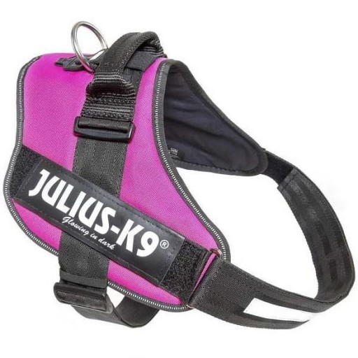 Julius K9 IDC 2 Fucsia