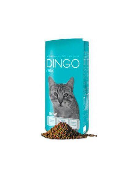 Dingo Natura Mix para Gato