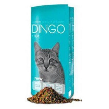 Dingo Natura Mix para Gato [0]