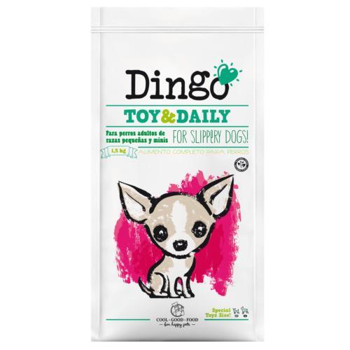 Dingo Toy $ Daily