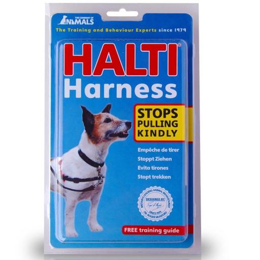 Halti Arnes Antitirones para Perro
