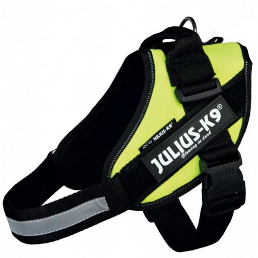 Julius K9 IDC 4 Verde Neón [0]