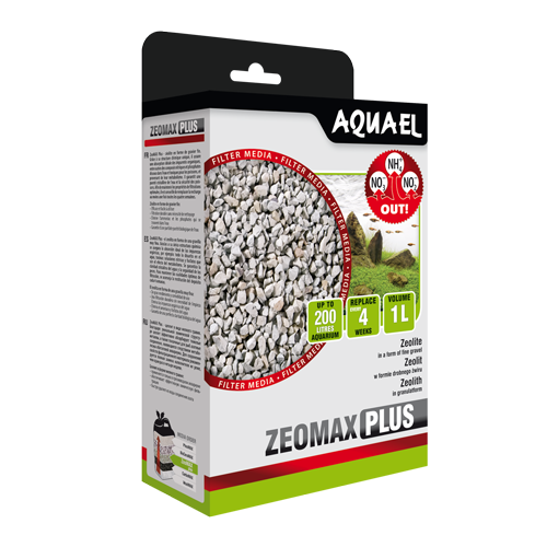 Aquael Materia Filtante Zeomax Plus