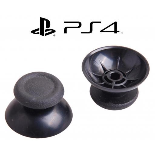 2 Unidades Palancas De Joystick Mando Ps4 Playstation 4 [0]