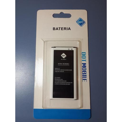 Batería De Móvil Samsung Galaxy S5 - 2800mAh [2]